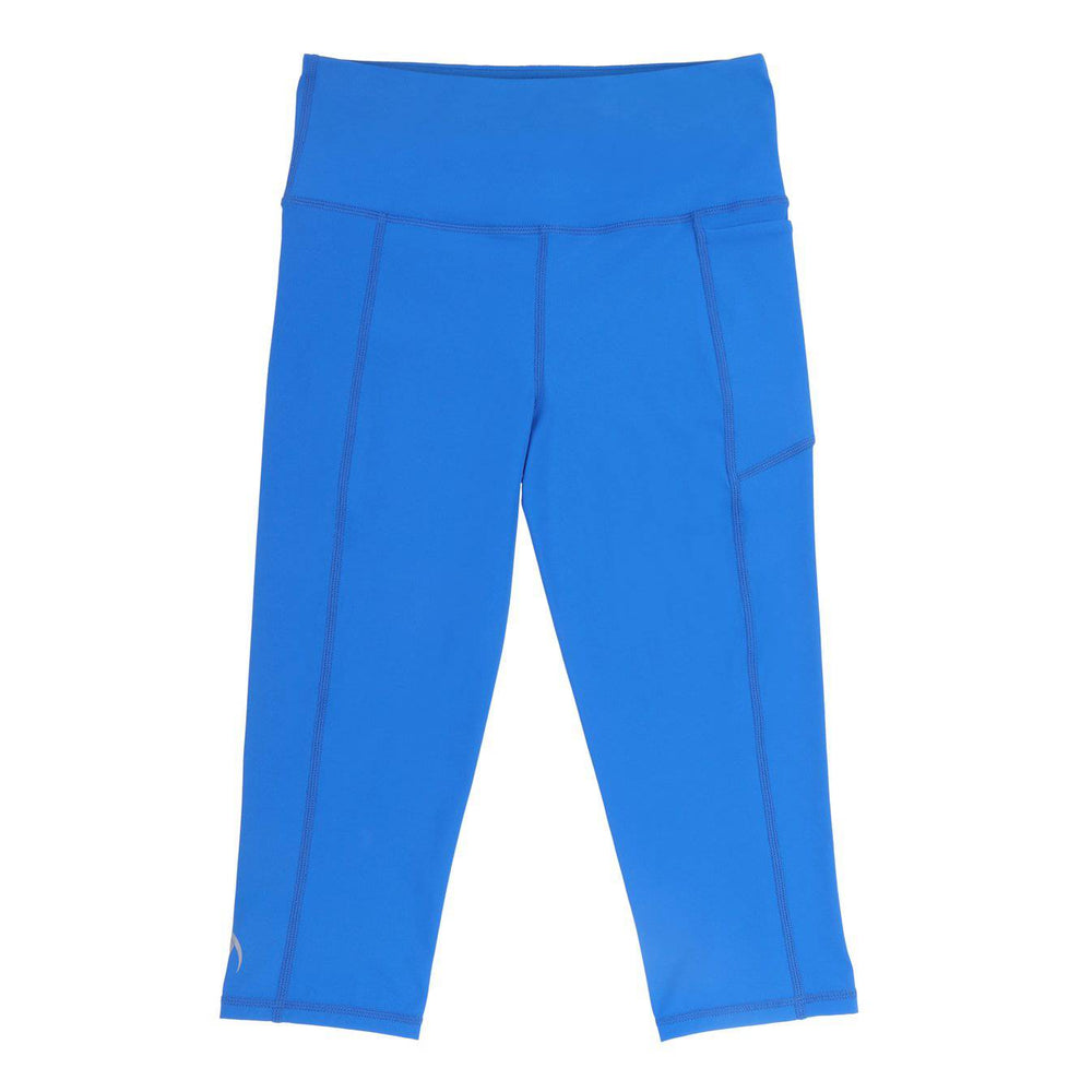 cobolt blue violet teal neon pink long school sport uniforms girls leggings boys tights compression tennis monkey bar shorts cheer shorts 3/4 length Teamwear customised