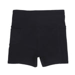 monkey bar shorts kids activewear shorts black