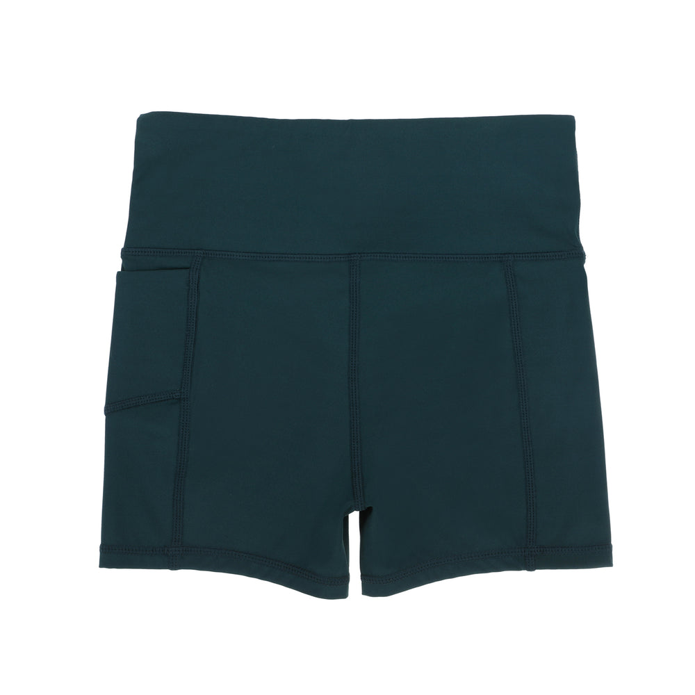 monkey bar shorts kids activewear shorts green