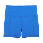SASACTIVE Empower-Flex Short - COBALT BLUE