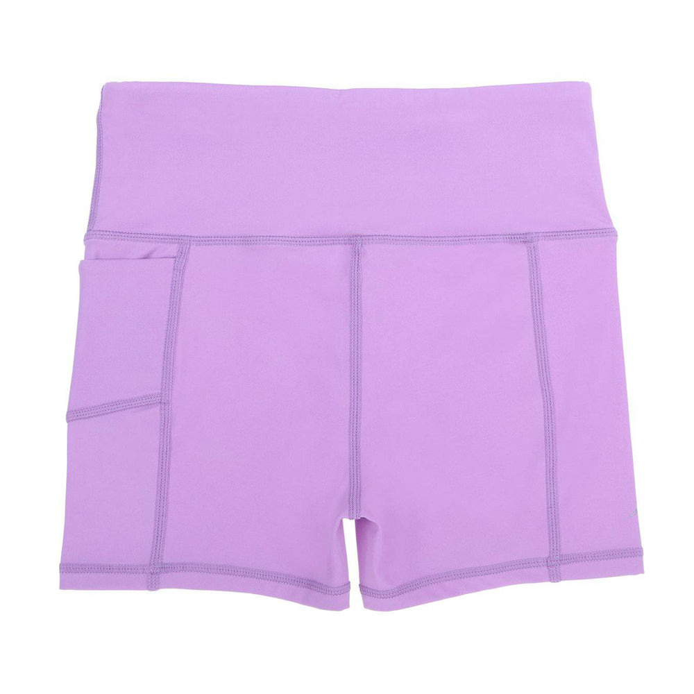 violet long school sport uniforms girls leggings boys tights compression tennis monkey bar shorts cheer shorts 3/4 length Teamwear customised