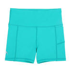 SASACTIVE Empower-Flex Short - TEAL