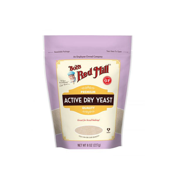 Bob's Red Mill, Active Dry Yeast (227g)