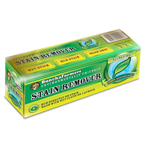 Buncha Farmers, All Natural Stain Remover (60g)