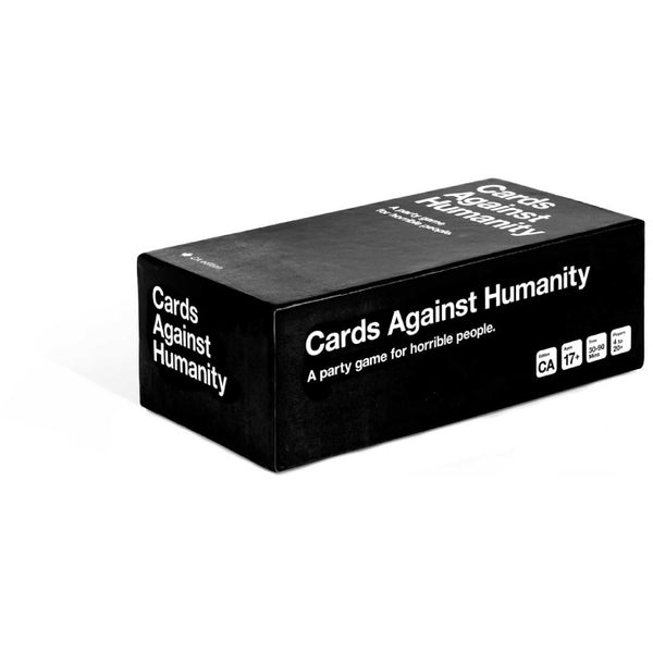Cards Against Humanity - A Party Card Game for Horrible People