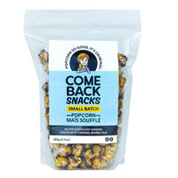 Comeback Snacks, Salted Chocolate Caramel Popcorn (280g)
