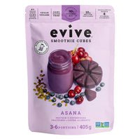 evive, Asana Smoothie Cubes (405g)