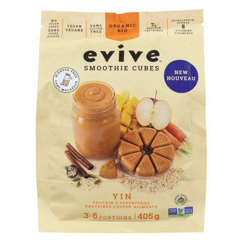 evive, Yin Smoothie Cubes (405g)