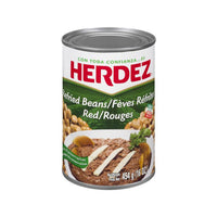 Herdez, Refried Red (Pinto) Beans (454g)