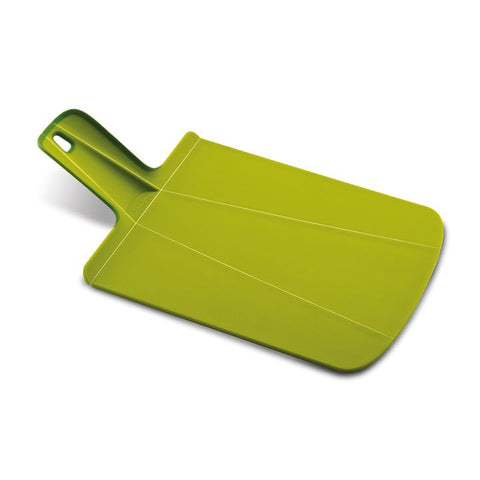 Joseph Joseph, Chop2Pot Plus Folding Chopping Board (Small) | Green