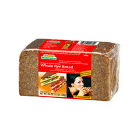Mestemacher, All Natural Whole Rye Bread (500g)