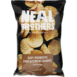 Neal Brothers, Easy Rounders Tortilla Chips (300g)