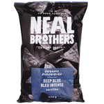 Neal Brothers, Organic Deep Blue Tortilla Chips (300g)