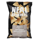 Neal Brothers, Organic New Classics Tortilla Chips (300g)