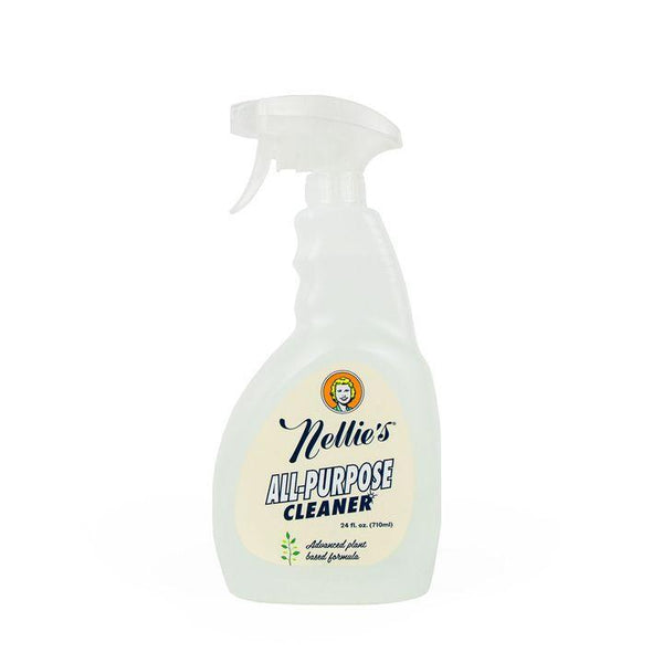 Nellie's Clean, Lemongrass All Purpose Cleaner (710mL)