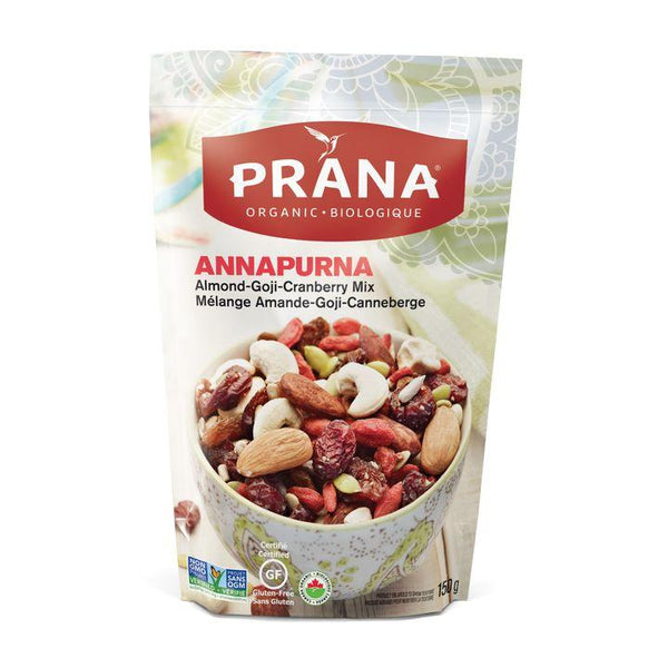 Prana, Sweet & Salty Trail Mix | Annapurna (150g)