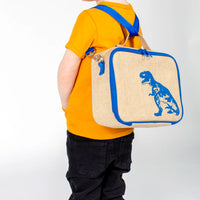 SoYoung, Blue Dinosaur Lunch Box