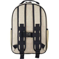 SoYoung, Grey Robot Toddler Backpack
