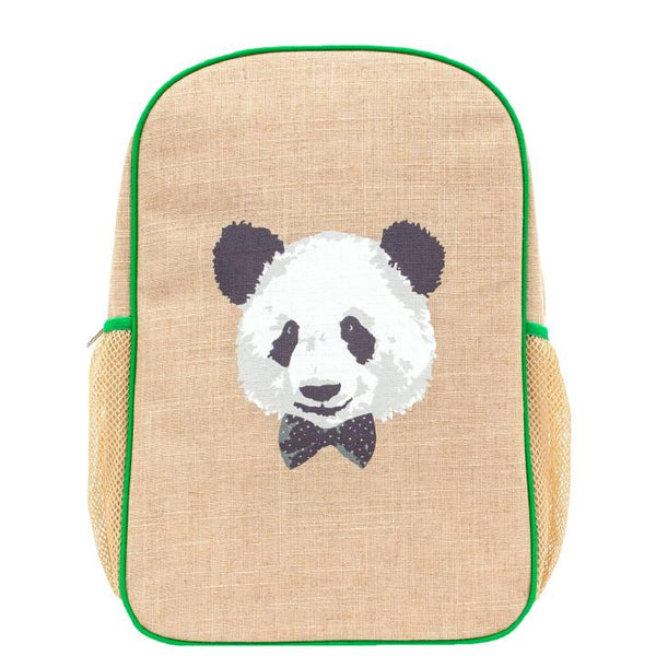 SoYoung, Monsieur Panda Grade School Backpack