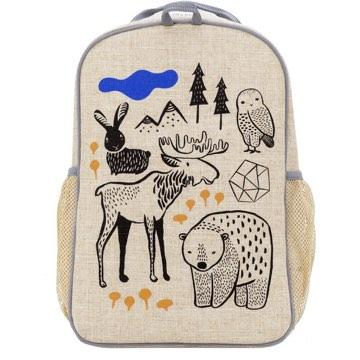 SoYoung, Wee Gallery Nordic Grade School Backpack