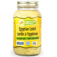 Sunflower Kitchen, Egyptian Lentil Soup (956mL)