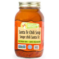 Sunflower Kitchen, Santa Fe Chili Soup (956mL)