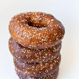 The Spent Goods Company, Beer Pretzels (~500g | 4 Pack)