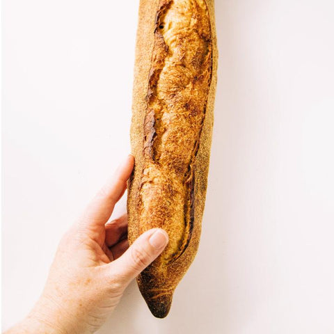 The Spent Goods Company, French Beer Baguette (~375g)