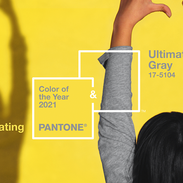 Die Pantone Color of the Year 2021 steht fest
