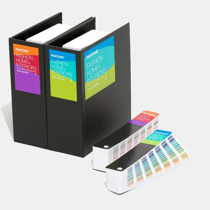 PANTONE FHI Color Specifier & Color Guide Set