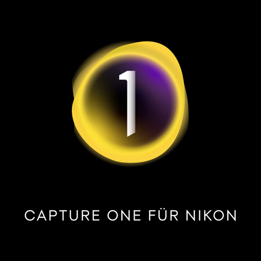 Capture One Pro 21 für Nikon Kameras