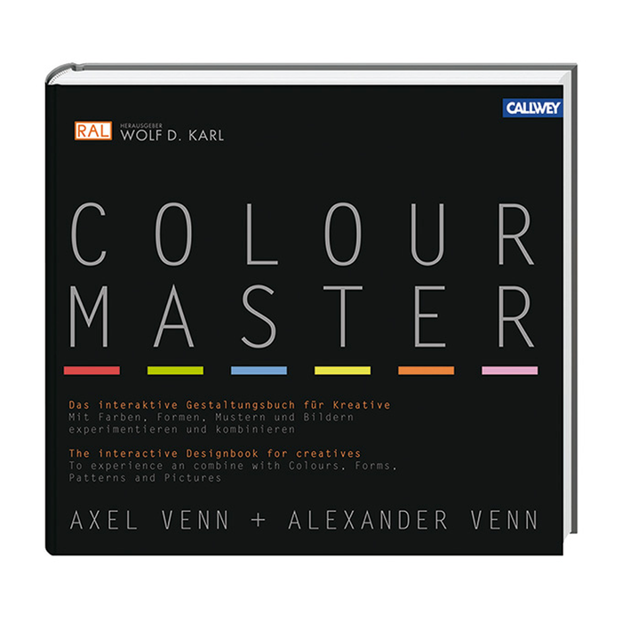 RAL Colour Master