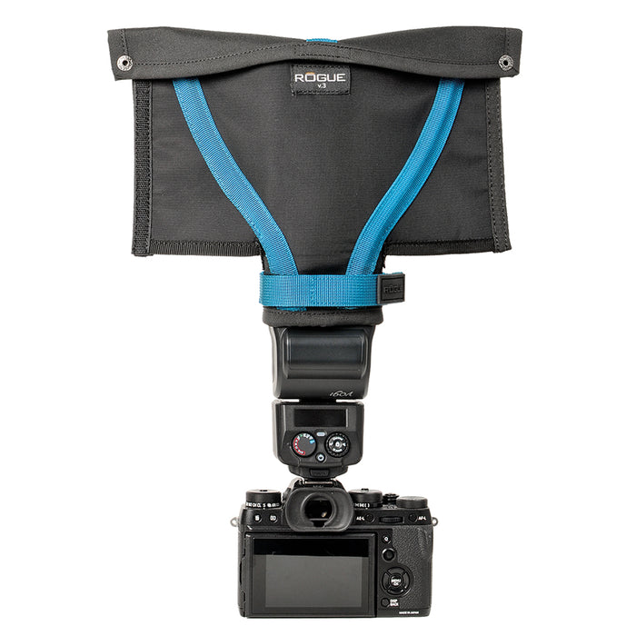 Rogue FlashBender v3 Small Soft Box Kit