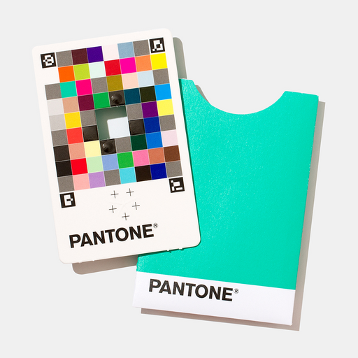 Pantone Connect Color Match Card