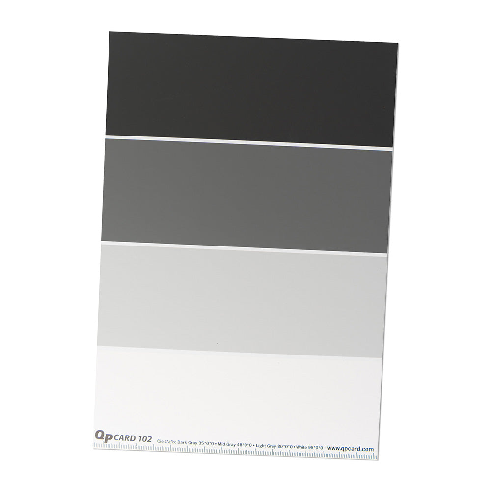 QP Color Reference Card 102