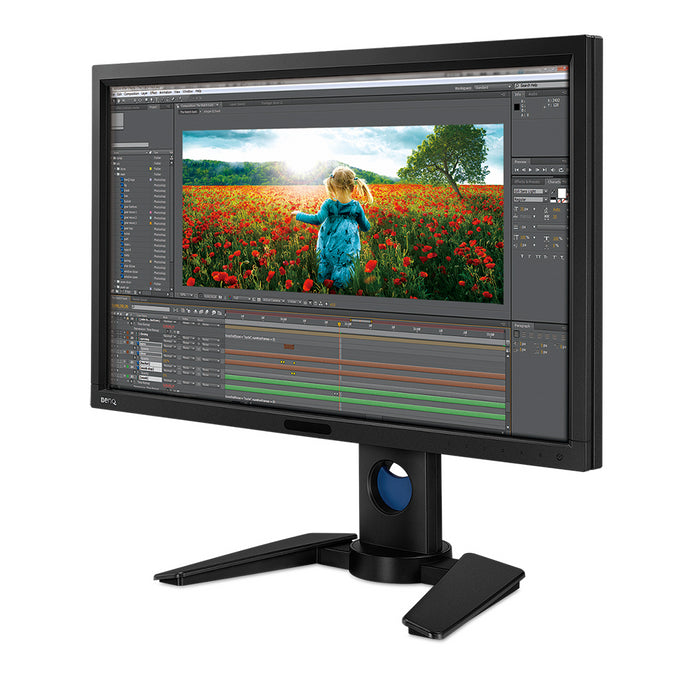 BenQ PV270 Pro 27in IPS IPS LCD Monitor