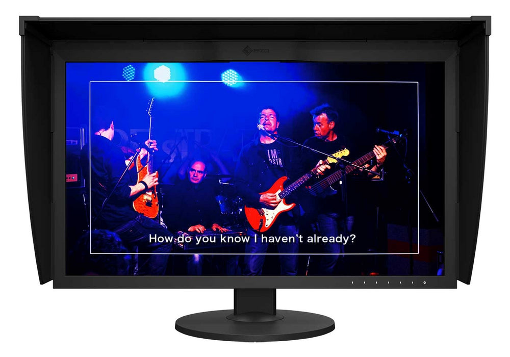 EIZO ColorEdge CG279X 27inch IPS Monitor