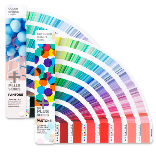 PANTONE Intermediate Designer Kit including Pantone Bridge to Seven Set, DCS Book and Grafilite Mini