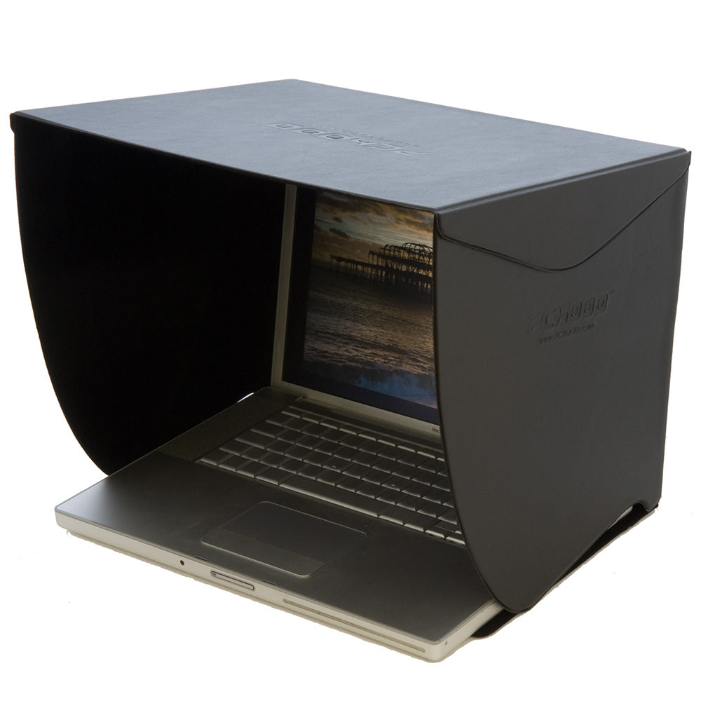 NB-15 - PChOOD Laptop Hood 15""