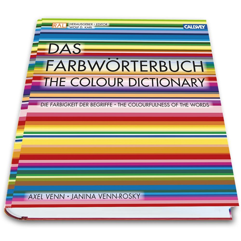 RAL - The Colour Dictionary