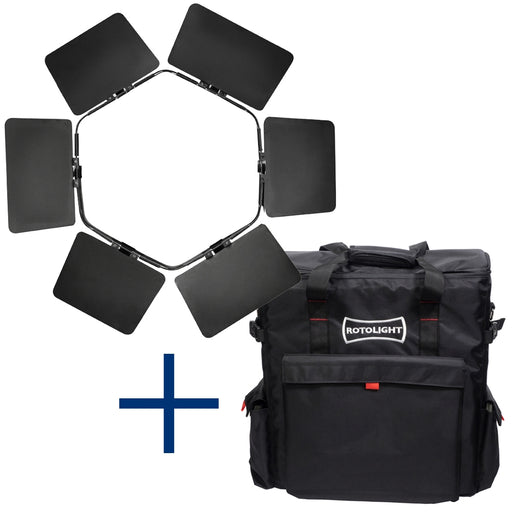 Rotolight Anova Travel Kit