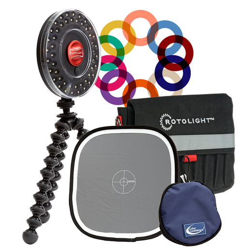 Rotolight RL-48 Vlogger Kit
