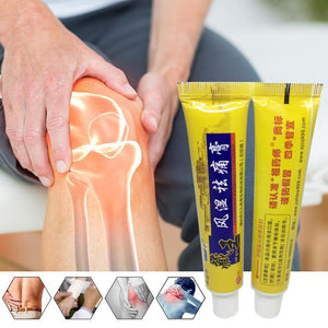 PAINRelief Tibetan Treatment Cream