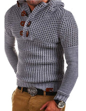 Load image into Gallery viewer, Arturo - Men's Knitted Pullover