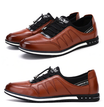Load image into Gallery viewer, Breathable Comfort Genuine Leather Shoes