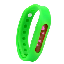 Load image into Gallery viewer, Mosquito Repellent Wristband for Baby