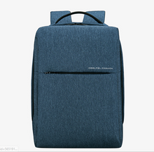 Load image into Gallery viewer, SilverLab Sleek Multi-Functional Backpack