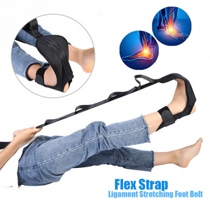 Flex Strap - Ligament Stretching Foot Belt