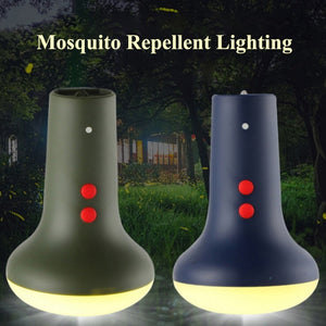 Outdoor Mosquito Killer Camping Light