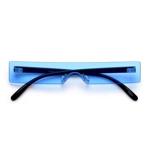 Marsha™ - Rectangular Fashion Statement Sunglasses